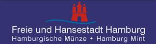 Deutschland - Hamburgische Münze