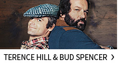 Terence Hill & Bud Spencer