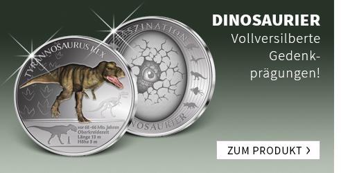 """Faszination Dinosaurier"""