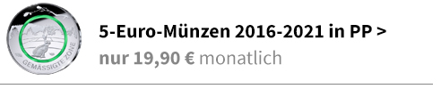 5 Euro in PP