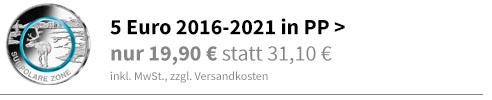 5 Euro 2016-2021 PP