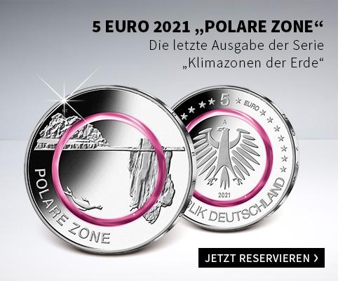 5 Euro 2021