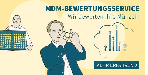 Der neue MDM Bewertungsservice
