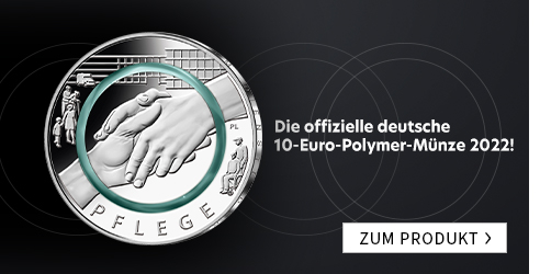 10 Euro Münze 2022
