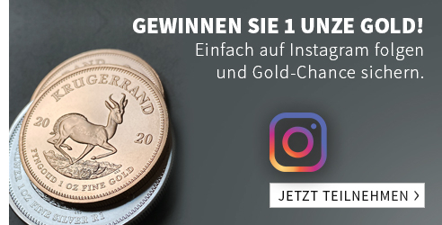 Instagram Gewinnspiel