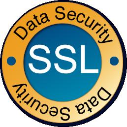 SSL Geprüfte Sicherheit